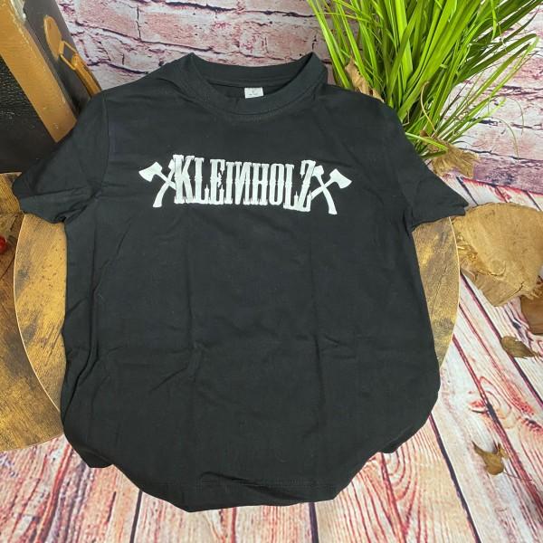 "Kindershirt ""Kleinholz"""