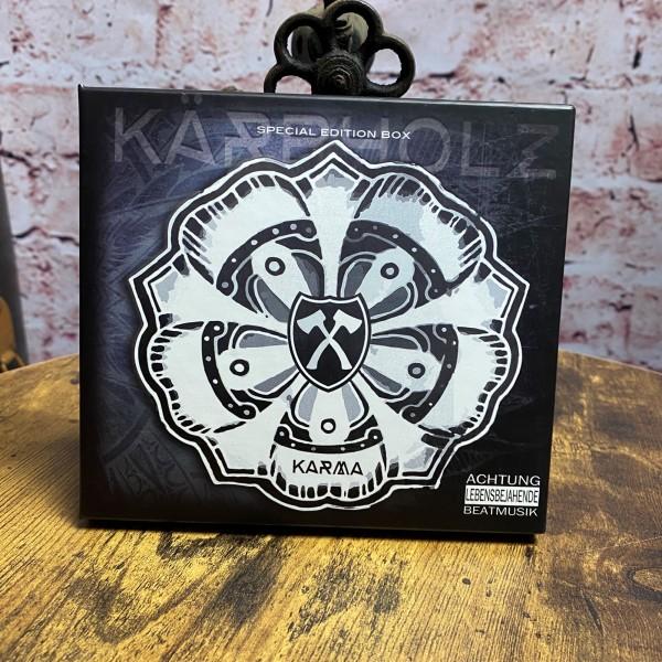 CD Box Karma