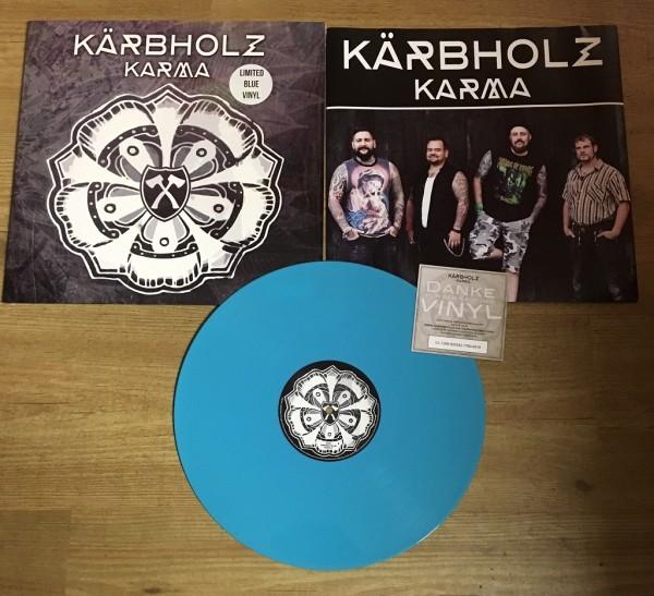 LP Karma - Spezial Blue