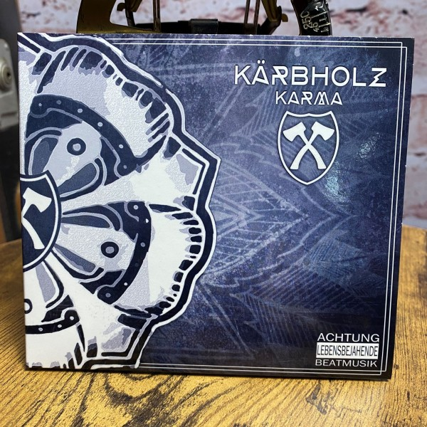 CD Karma