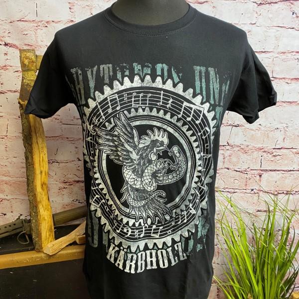 "T-Shirt ""Musizin"""