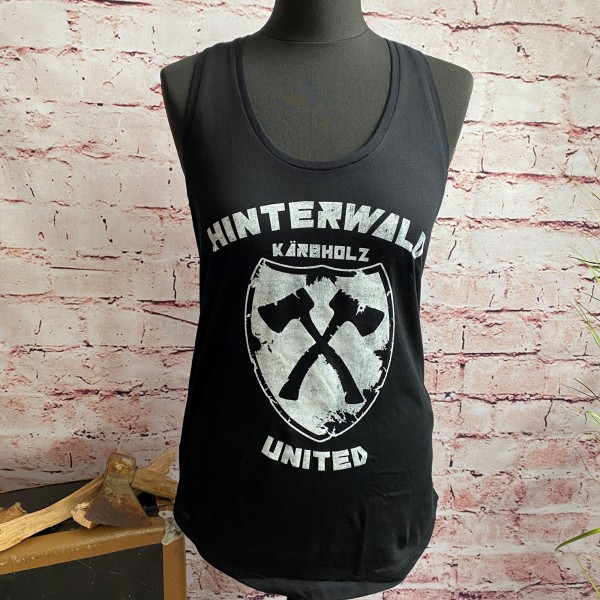 "Tank Top ""Hinterwald united"""