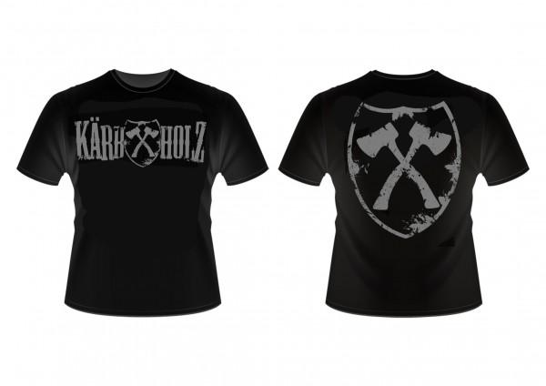 """T-Shirt """"Wappen"""""""