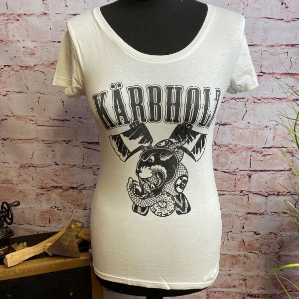 """Girly Shirt """"Panther"""""""