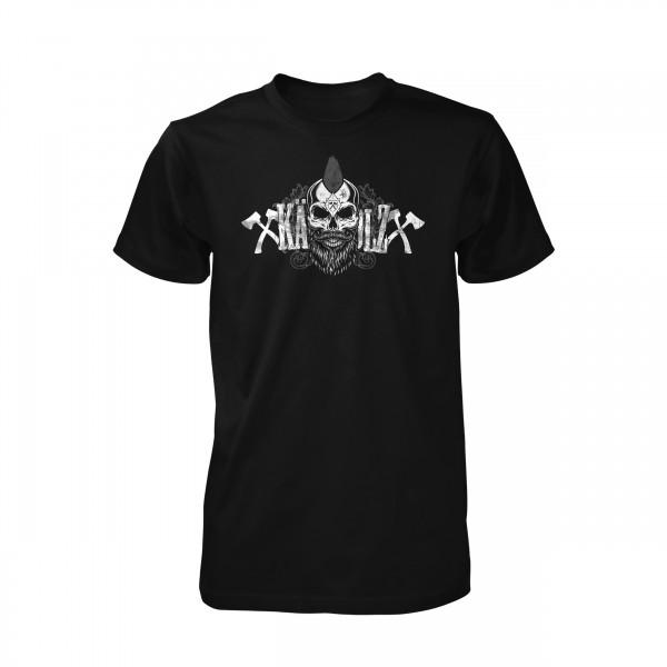 """T-Shirt """"Skull-B"""""""
