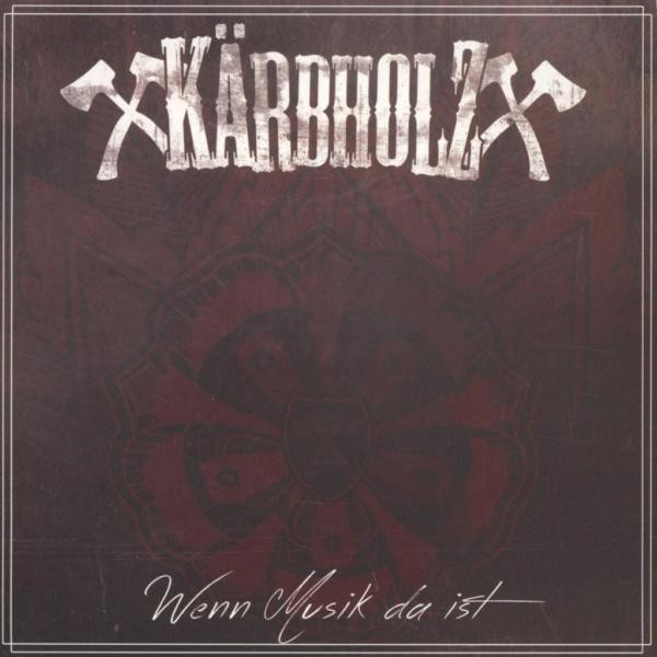 """Vinyl """"Wenn Musik da ist"""""""