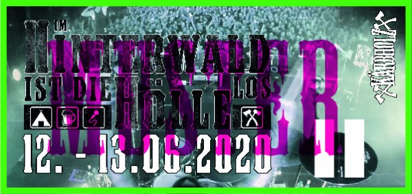 Wochenendticket Heimspiel 04.-05.06.2021 -ERSATZTERMIN-