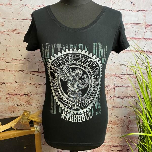 "Girly Shirt ""Musizin"""