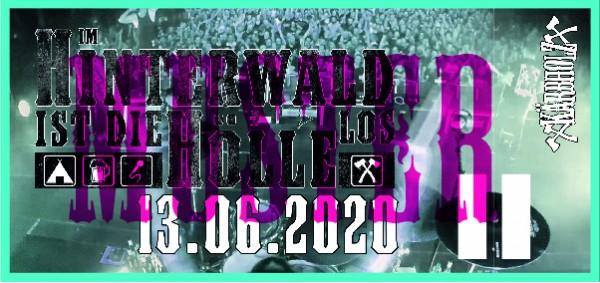 Samstagticket Heimspiel 05.06.2021 - ERSATZTERMIN-