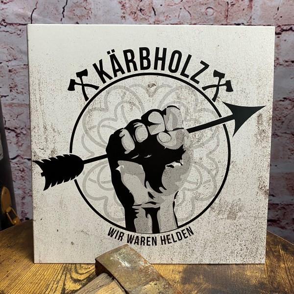 """Wir waren Helden 7"""" Vinyl"""