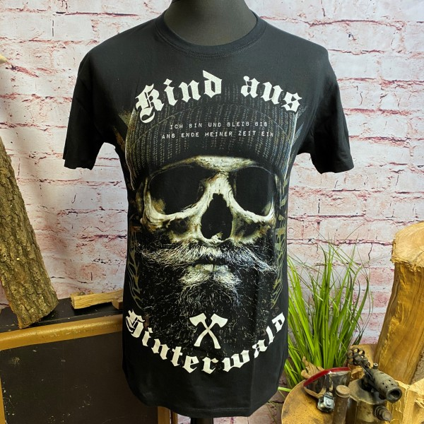 T-Shirt Hinterwald