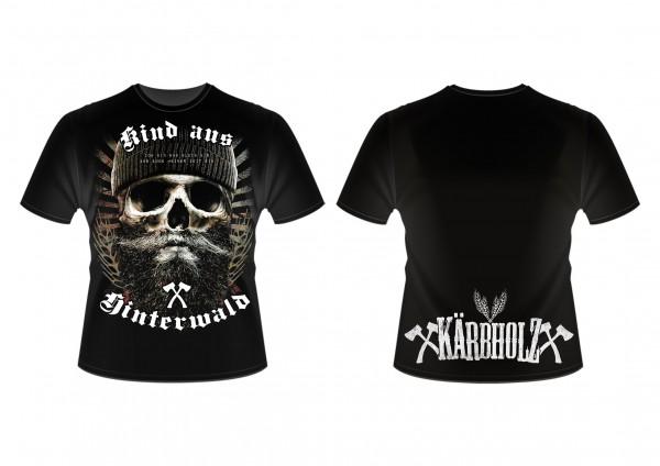 T-Shirt Hinterwald