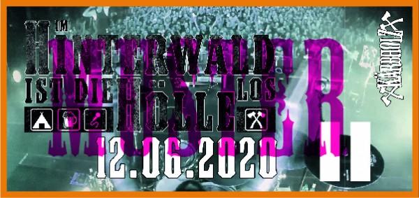 Freitagticket Heimspiel 12.06.2020