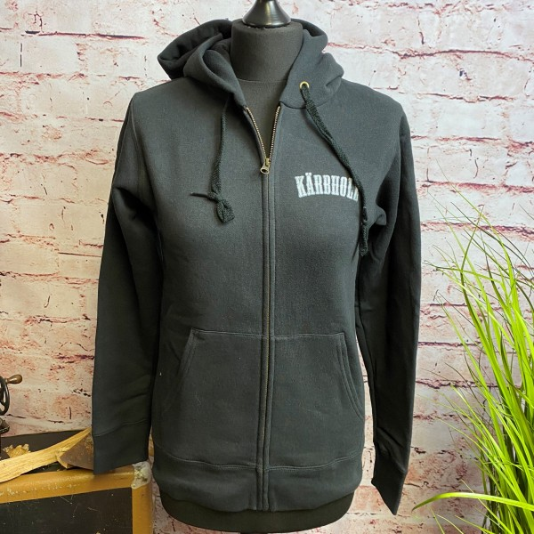 "Girly Zipper ""Herztier"""