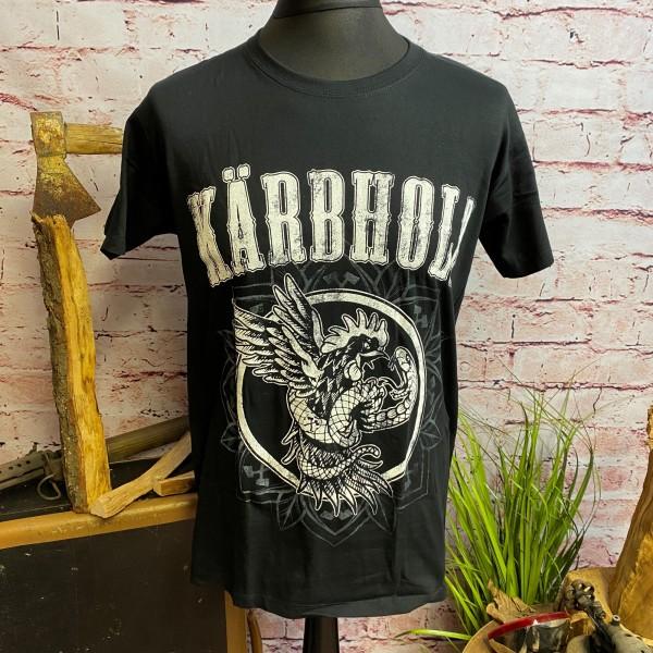 """T-Shirt """"Herz und Verstand"""""""
