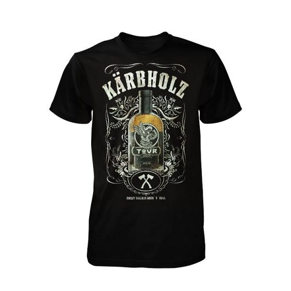 """Tour Shirt """"Herz und Verstand"""""""